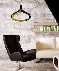 moderne design pendelleuchte für wohn und schlafzimmer