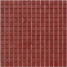 brick lyric porcelain mosaic tiles c27