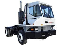 100 Ottawa Trucks 2018 KALMAR OTTAWA T2 Columbus OH 5001055572