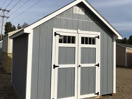 Amish Mikes Sheds by Sheds Meyer Wood Products