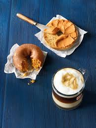 Dunkin Donuts Pumpkin K Cups by A Flavorful Fall Is Coming To Dunkin U0027 Donuts This Month Dunkin