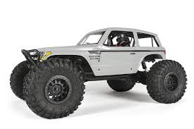 100 Axial Rc Trucks Amazoncom Wraith Spawn 4WD RC Rock Racer OffRoad 4x4