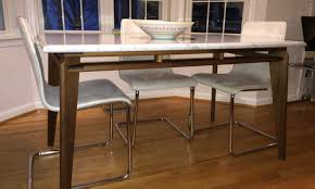 Glass Dining Room Table Target by Table Dreadful Long Mid Century Dining Table Satisfactory Mid