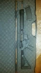 FS Barnes Precision Machine 16