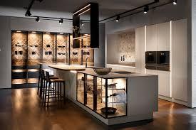 100 Free Interior Design Magazine SieMatic Handlefree Kitchen New Intelligent Concept For