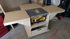 Cabinet Table Saw Mobile Base by Dewalt Cabinet Table Saw Decoration Ideas 14956