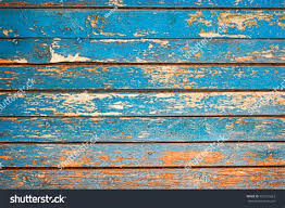 Painted Plain Navy Blue Brown Rustic Stock Photo 326721623