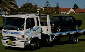 Trade & General Towing - Newcastle | Tow Truck & Tilt-Tray Gallery