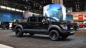 100 Nissan Truck Accessories Frontier 2017 Titan Titan XD Concepts Show Range Of Dealer Accessories