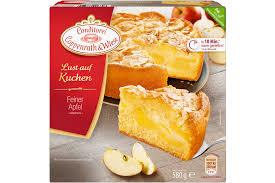 feiner apfelkuchen coppenrath wiese puderzucker
