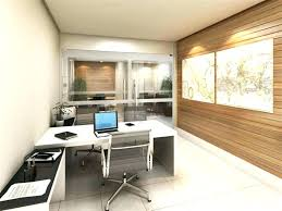 Minimalist fice Design Exterior Interior Executive Pinterest