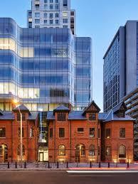 100 Pontarini 7 St Thomas Building Toronto By Hariri