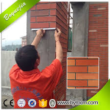 high security self adhesive wall tile exterior wall slate