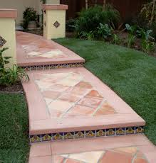 Outdoor Patio Design: Brick, Stone, Tile & Concrete Patios ... Tiles Exterior Wall Tile Design Ideas Garden Patio With Wooden Pattern Fence And Outdoor Patterns For Curtains New Large Grey Stone Patio With Brown Wooden Wall And Roof Tile Ideas Stone Designs Home Id Like Something This In My Backyard Google Image Result House So When Guests Enter Through A Green Landscape Enhancing Magnificent Hgtv Can Thi Sslate Be Used