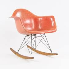 Details About 1950's Eames Herman Miller RAR Armshell Fiberglass Red Orange  Rocking Chair Vitra Eames Miniature Rar Rocker Rocking Chair Green Rare Four Designs That Began As A Project For Friend The Story Of An Icon Better Sit Down For This One An Exciting Book About Dsr Eiffel Eamescom Nursery Dpcarrots Eames Rocking Chair Gensystemscom 1940 Objects Collection Cooper Hewitt La Chaise Office Your Contest Chairs Whats Their Story Natural History The Origin Style Homeshoppingspy