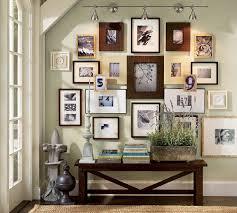 Wall Collage Frames Harper Noel Homes