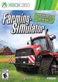 100 Xbox 360 Truck Games Amazoncom Farming Simulator Maximum Video