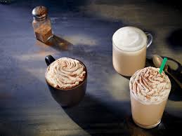 Starbucks Pumpkin Spice Frappuccino Bottle by Can You Get The Pumpkin Spice Latte Iced Starbucks Has A Lot Of