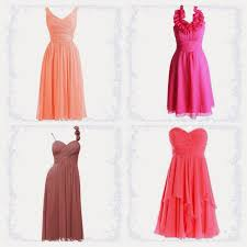 being a perfect bridesmaid what u0027s color for 2015 spring summer