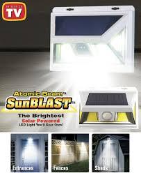 Atomic Beam™ SunBLAST™