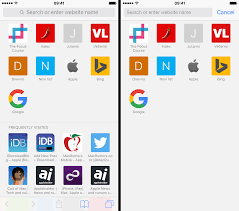 How to turn off Frequently Visited Sites in Safari for iPhone and iPad