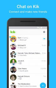 Kik 12 2 0 Download APK for Android Aptoide