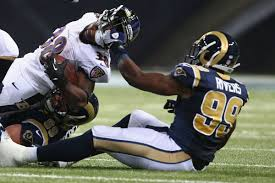 Baltimore Ravens Vs St.Louis Rams: Final Game Status - Baltimore ... Rhaney Is Next Man Up For Battered Oline Nfl Stltodaycom Report Rams To Resign C Barnes Tim American Football Player Photos Pictures Of 2016 Roster Preview Las Road Grader Turf 2015 Free Agency St Louis Resign Cog Los Angeles Offseason In Review Getting Know The Cleveland Browns Opponent Looking At The 53man Entire Funds Thanksgiving Distribution Feed 2000