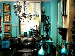 Teal Color Living Room Decor by Superb Brown And Teal Bedroom Ideas Greenvirals Style