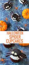Preschool Halloween Spider Books by Halloween Spider Cupcakes Peanut Butter Fingers