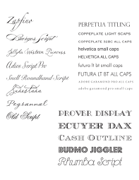 Fonts Sofia Invitations Blog