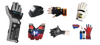 14 high tech gloves that u0027ll do far more than keep your fingers