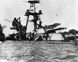 Pictures Of The Uss Maine Sinking by In Pictures Pearl Harbor 75th Anniversary Photos Of The Japanese
