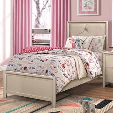 Value City Twin Headboards by Coaster Lana Twin Bed With Upholstered Headboard Value City