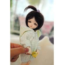 Buy Cute Doll With Pink Cap And Frock Girl Online At Best Prices In