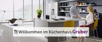 küchen gruber moderne küchen individuell geplant küchen