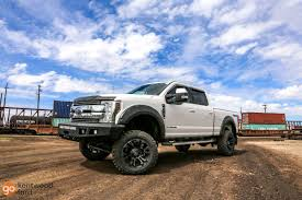 Kentwood Ford | Lifted Trucks And Custom Vehicles | Ford F-150