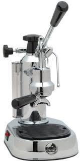 Preferred Choice La Pavoni EPC 8 Europiccola Cup Lever Style Espresso Machine Review