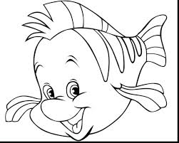 Rainbow Fish Book Coloring Pages Good Finding Page Preschool Free Sheets Pdf
