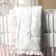 Pink Crib Bedding by Pink Crib Bedding New Home Ideas