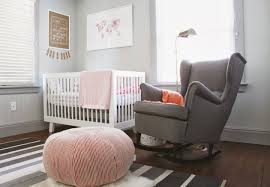 Poang Rocking Chair For Nursing by 19 Ikea Hacks For The Nursery Brit Co