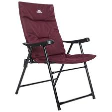 Trespass Paddy Folding Pafdded Deck Chair Red, Trekkinn Outdoor Directors Folding Chair Venture Forward Crosslite Foldable White Samsonite Rentals Baltimore Columbia Howard County Md Camping Is All About Relaxing So Pick A Good Chair Idaho Allstar Logo Custom Camp Kingsley Bate Capri Inoutdoor Sand Ch179 Prop Rental Acme Brooklyn Vintage Bamboo Pick Up 18 Chairs That Dont Ruin Your Ding Table Vibe Clermont Oak With Pu Seat Bar Stool Hj Fniture 4237 Manufacturing Inc Bek Chair From Casamaniahormit Architonic
