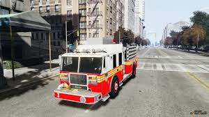 Gta 4 Fdny Mod – AGCReWall Gta Gaming Archive Czeshop Images Gta 5 Fire Truck Ladder Ethodbehindthemadness Firetruck Woonsocket Els For 4 Pierce Lafd By Pimdslr Vehicle Models Lcpdfrcom Ferra 100 Aerial Fdny Working Ladder Wiki Fandom Powered By Wikia Iv Fdlc Fighter Mod Yellow Fire Truck Youtube Ford F250 Xl Rescue Car Division On Columbus