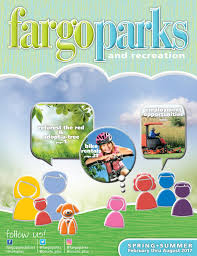 Rheault Farm Pumpkin Patch Fargo Nd by Fargo Parks Fall Winter Brochure By Fargoparks Issuu