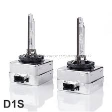 d1s xenon bulb l for hid replacement 2pcs 35w 3000k 4300k 6000k