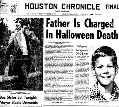 Halloween Candy Tampering by Candy Man U0027 Kills Son With Poisoned Halloween Treat Ny Daily News