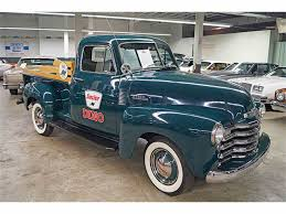 1953 Chevrolet 3100 For Sale | ClassicCars.com | CC-919322 1953 Chevrolet 3100 5 Window Pickup S147 Denver 2016 2 Ton Moving Van Jim Carter Truck Parts The Crittden Automotive Library Custom Nsra Street Rod Nationals Youtube Used 350 Gm Performance Ram Jet Venice Fl Hot Network File1953 6100 Duallie In Blue Rear Rightjpg Chevy Window Pickup Project Has Plenty Of Potential If The Advance Design Wikipedia
