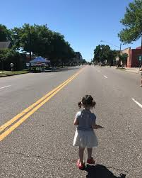 The Murals Of Lynlake by Lyndale Sunday June 4 Open Streets
