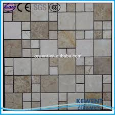 Outdoor Stone Mosaic Tile Suppliers And Manufacturers At Alibaba