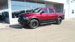 Used 2018 Ram 1500 In Devils Lake ND | Serving Grand Forks, Fargo ...