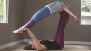 7 Must Try AcroYoga Poses